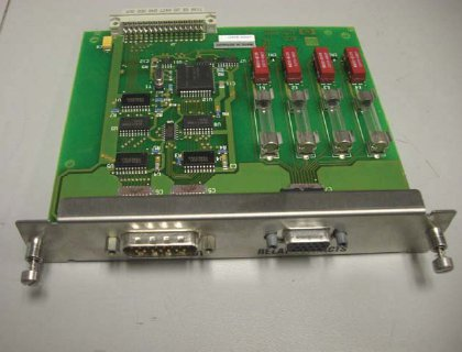 00012-27714 PCB, HP1100 Contact Closure