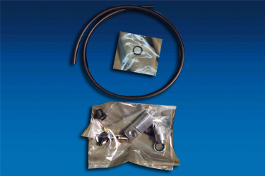 00960-01-00007 Drain oil return Kit