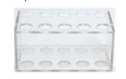068947 Vial Tray Holder, 5 mL