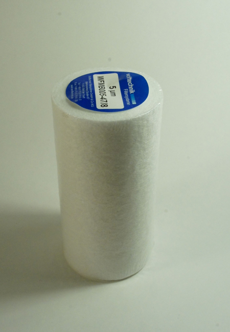 1190400 Filter Cartridge 5 µm