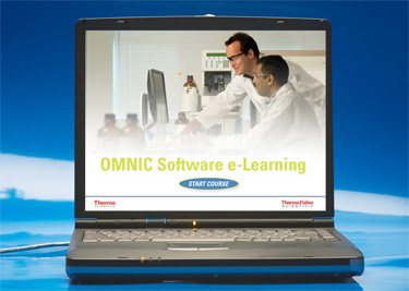 702-016000 OMNIC Software e-Learning Course (4 hours)
