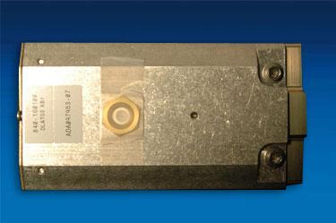 Molecular Spectroscopy Accessories Unity Lab Services