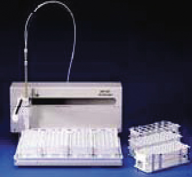 Cetac asx-520 autosampler accessories and supplies catalog.
