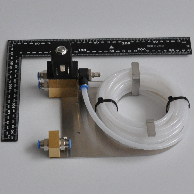 C700087 ARGON STAND OUTLET MODULE ASSY
