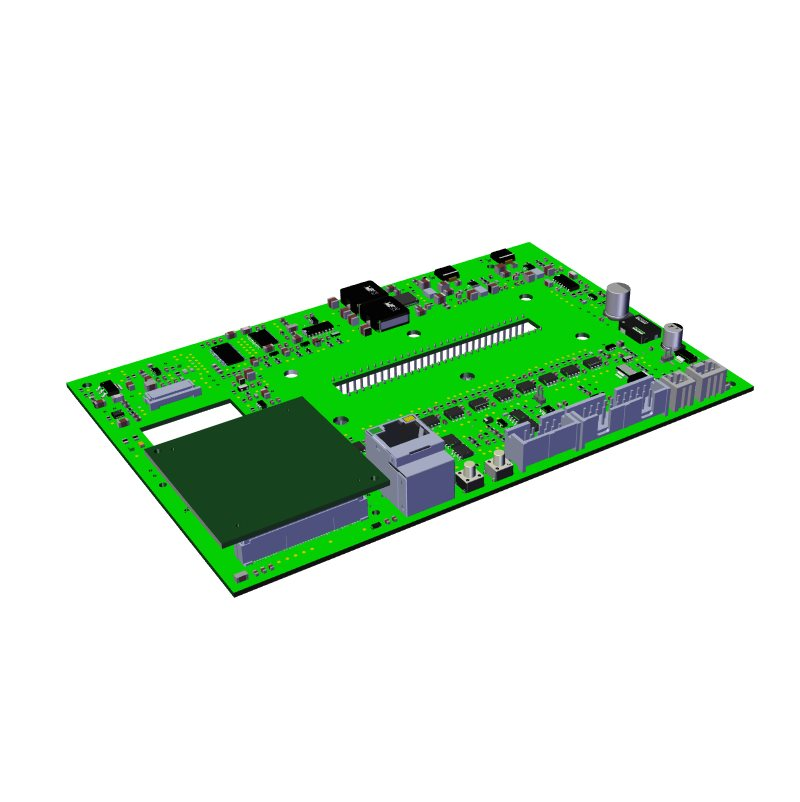 S705392 CARD,CCD,CONTROLLER